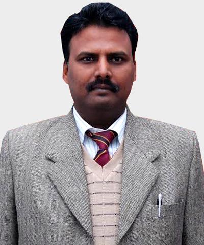 Prof. Prabhakar Gupta