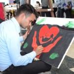 "SRMS Show Your Talent""- An Art Competition Image6"