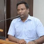 Guidance Session by Mr. Pankaj Srivastava SRMS Alumni Image3
