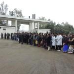 70th Republic Day at SRMSCET Unnao Image 3