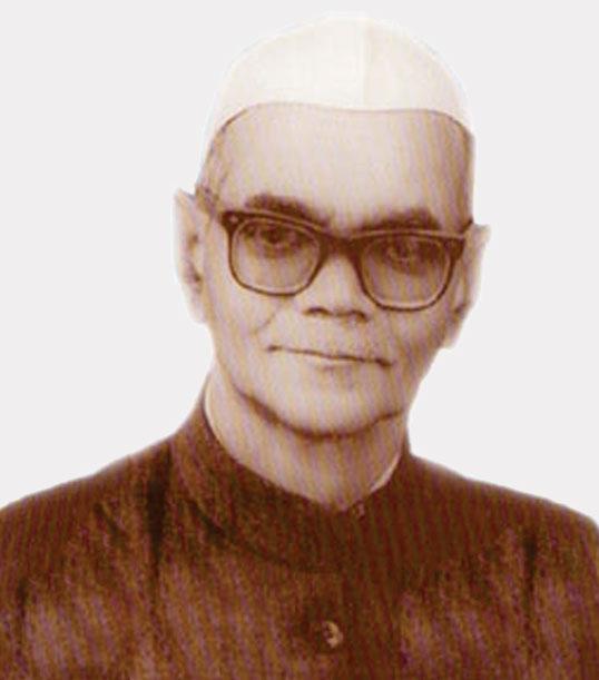 Late Shri Ram Murti Ji