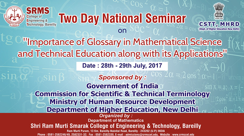 Mathmetics-National-Seminar-July-2017