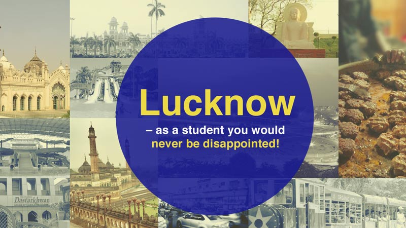 Where Tradition Meets Modernity – What Lucknow Offers Today's Students