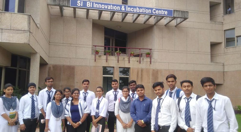 Visit to Innovation & Incubation Centre, IIT Kanpur