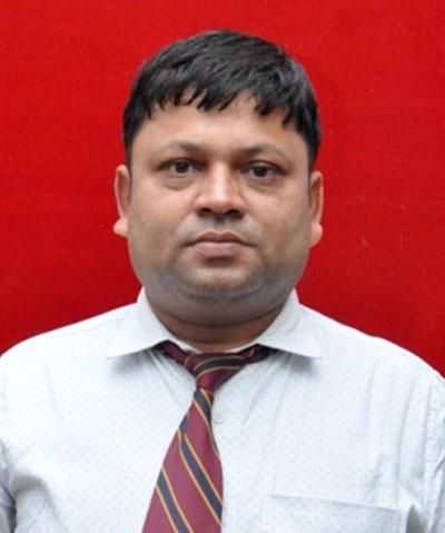 Dr. Rajesh Tyagi