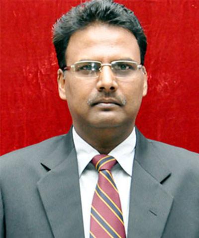 Prof. (Dr.) Prabhakar Gupta