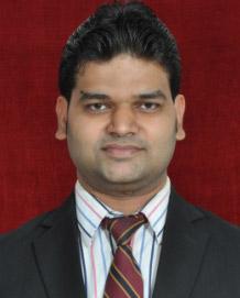 Mr. Jitendra Singh