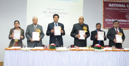 National Conference, ACNIS-2014