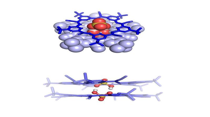 Supramolecules