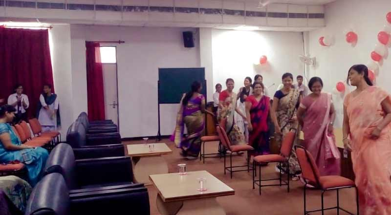 SRMS CETR Teachers Day