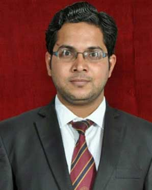 Mr Ankur kumar -CSE