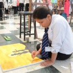 "SRMS Show Your Talent""- An Art Competition Image11"