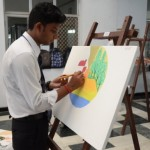 "SRMS Show Your Talent""- An Art Competition Image2"