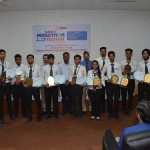SRMS CETR One-day tech fest SOFTMARATHON 2019 Image4