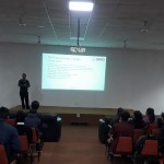Induction Programme at SRMS CETR Image 1