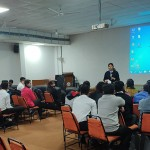 Induction Programme at SRMS CETR Image 2