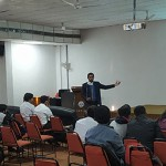 Induction Programme at SRMS CETR Image 3