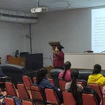 Induction Programme at SRMS CETR Image 4