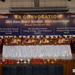 SRMS 20th- Convocation Image25