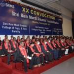 SRMS 20th- Convocation Image26