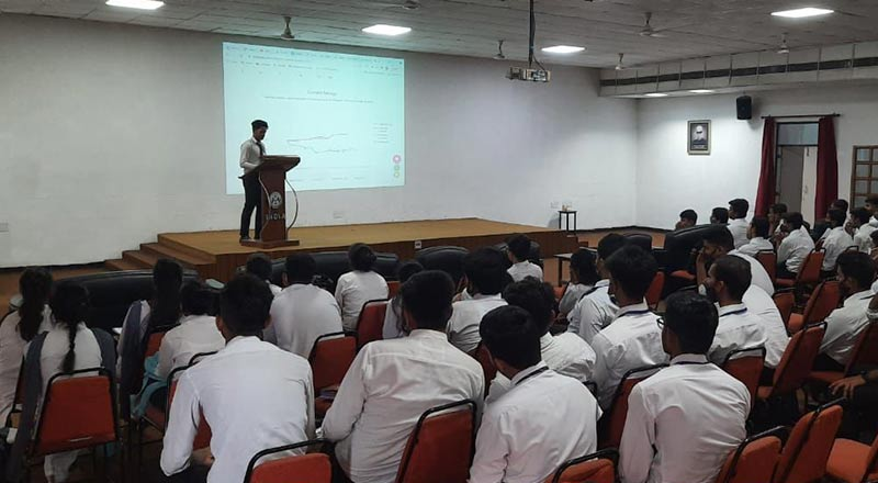 Seminar on Coding awareness Image1
