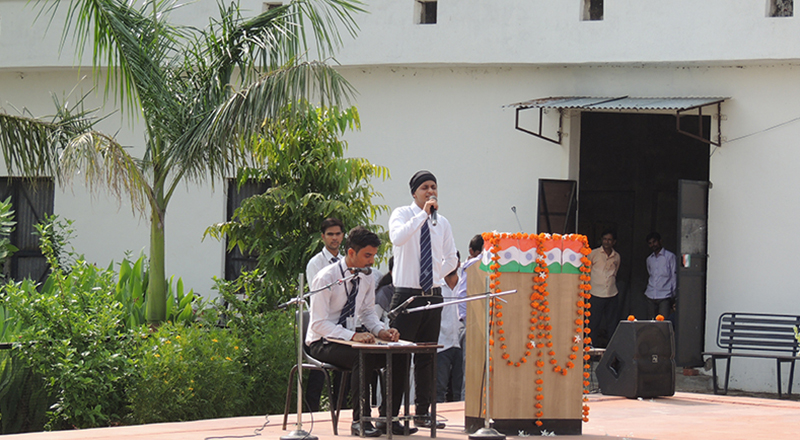 72nd-Independence-Day-was-celebrated-at-SRMSCET-Unnao
