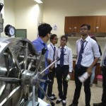 SRMS-Visit-to-Innovation-&-Incubation-Centre-IIT-Kanpur 2
