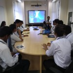 SRMS-Visit-to-Innovation-&-Incubation-Centre-IIT-Kanpur 4