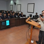 SRMS Campus Placement Drive–Eninov Systems image2
