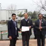 70th Republic Day at SRMSCET Unnao Image 11