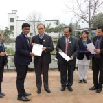 70th Republic Day at SRMSCET Unnao Image 12