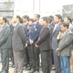70th Republic Day at SRMSCET Unnao Image 4