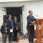 70th Republic Day at SRMSCET Unnao Image 5