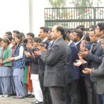 70th Republic Day at SRMSCET Unnao Image 9