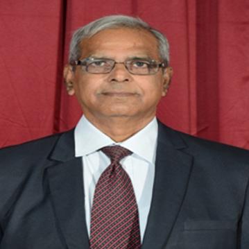 Mr Bikash Krishna Maitin