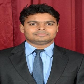Mr Akhilesh Pratap Singh