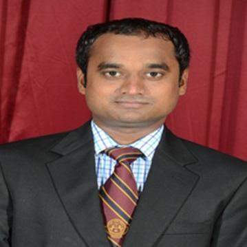 Mr Gaurav Jaiswal