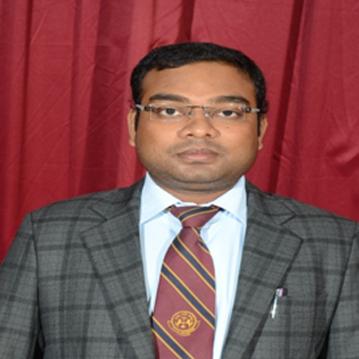 Mr Vinay Kumar Verma