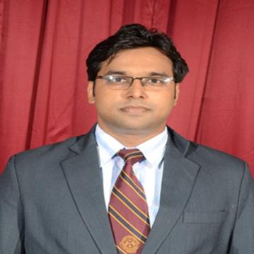 Mr Ravi Prakash