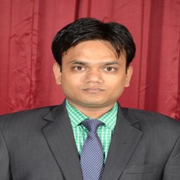 Mr Kartik Goyal