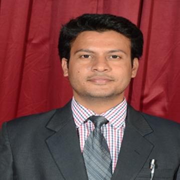 Mr Syed Ashhar Afroz