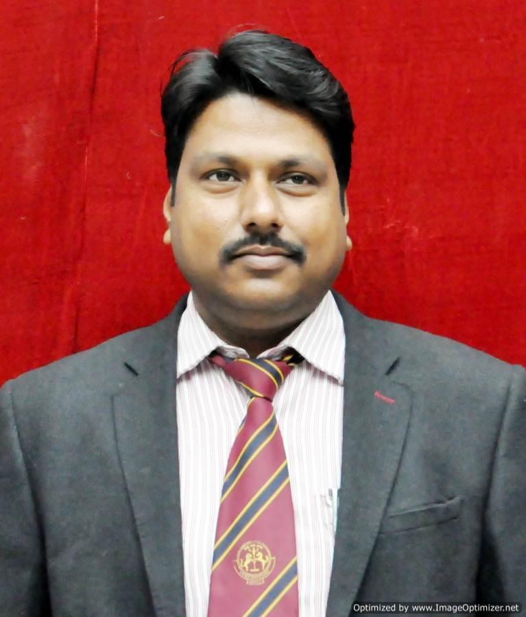 Dr Sanjeev Kumar Srivastava