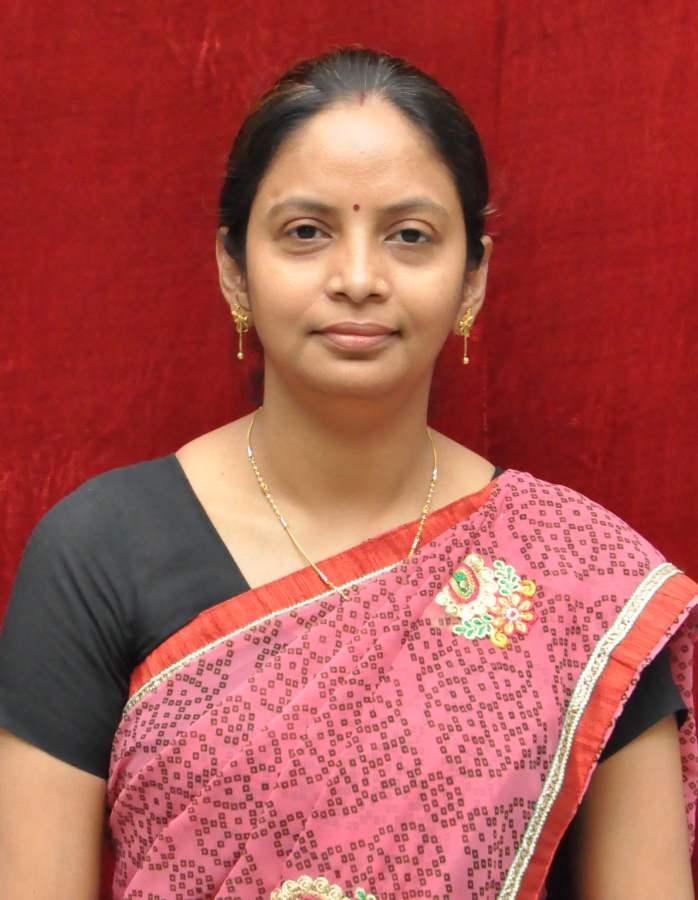 Dr Nita Yadav