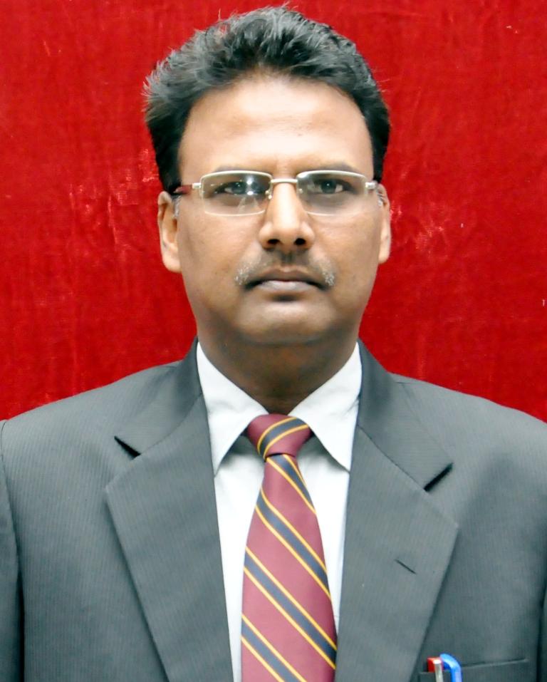Prof. (Dr) Prabhakar  Gupta