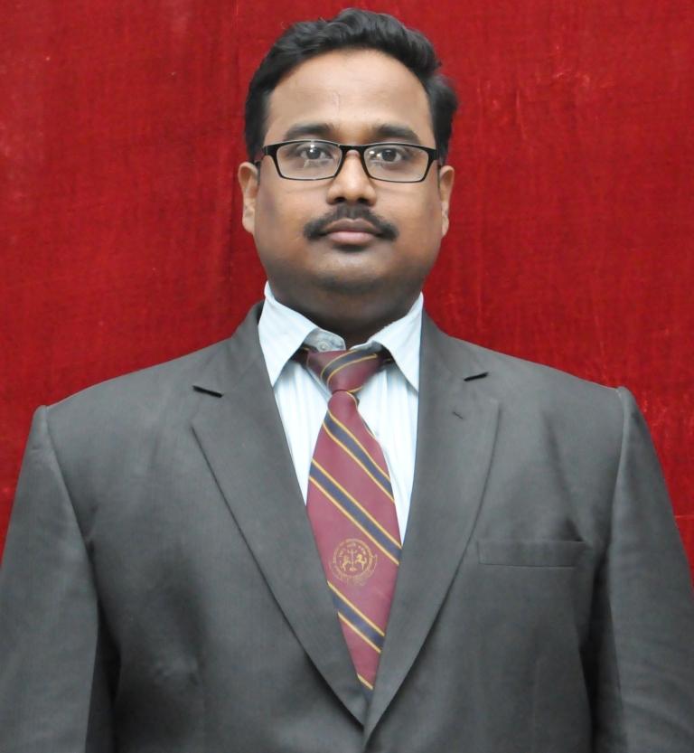 Mr Amit Karmakar