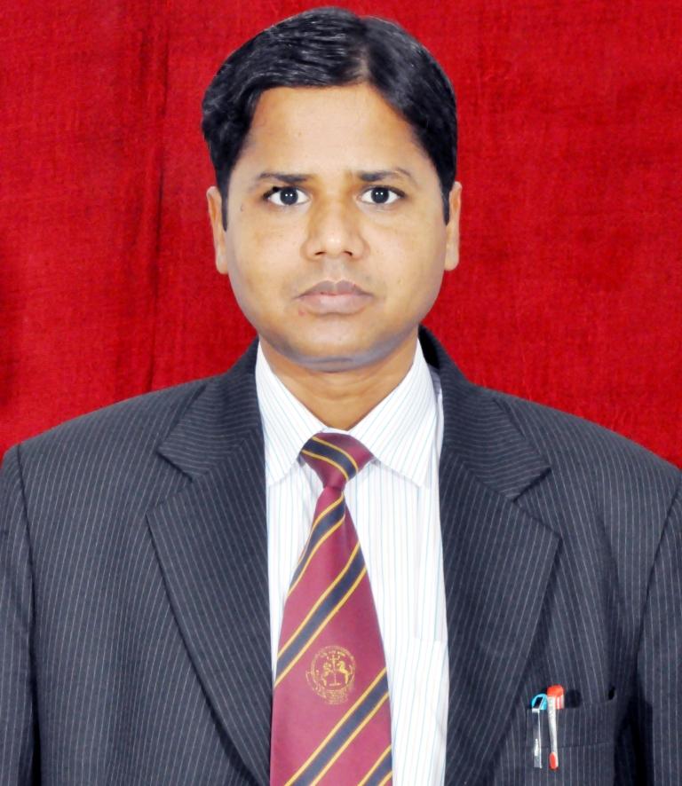 Mr Shahjahan  Ali