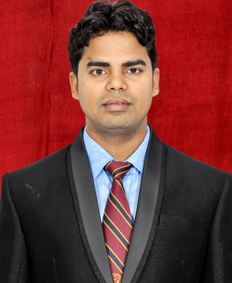 Mr Anurag Singh Yadav