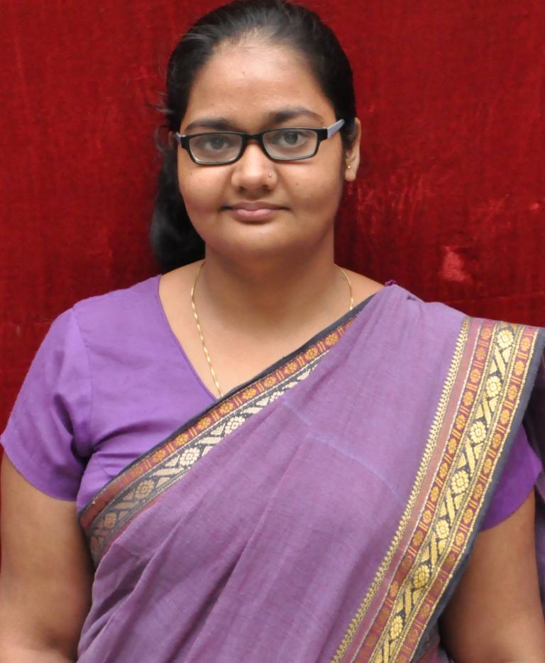 Ms Ratna Awasthi