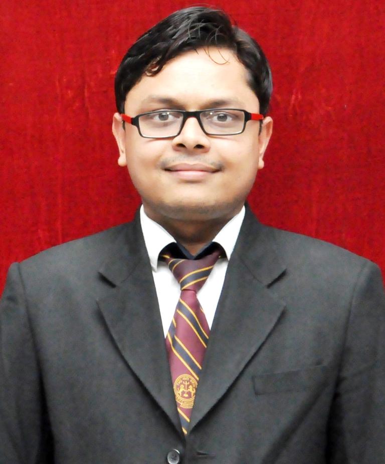 Mr Aman Agarwal