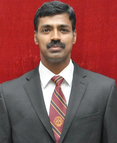 Mr Sovan  Mohanty